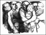 widows & orphans kaethe kollwitz