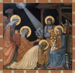 Adoration of the Magi1