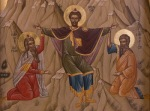 Prophet Moses with Aaron & Or