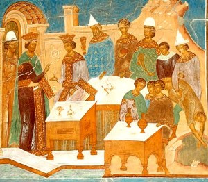 Trinity 20 parable-of-the-wedding-feast-