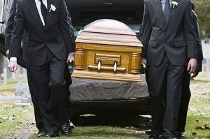 coffin-at-funeral