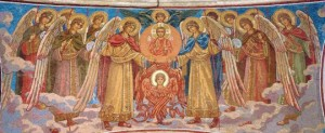 vasili-belyaev-st-mikhail-the-archangel-and-the-angelic-hosts-church-on-the-blood-st-petersburg-Humanity-Healing