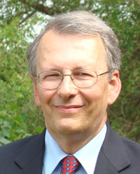 Prof. Dr. Edward Kettner teaching Christology for 2 weeks intensive at the LTS in May 2015