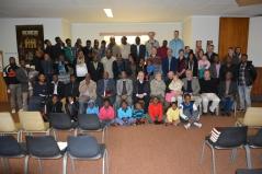 2015 Seminary Open Day