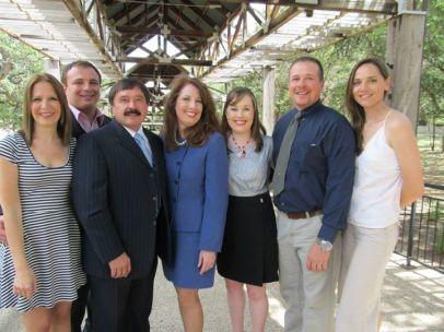 The lovely Michael & Danielle Grosse family
