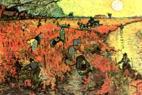 vincent-van-gogh-workers-in-the-red-vineyard-art-print-poster