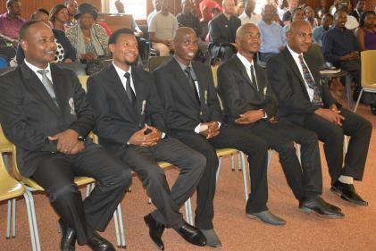 Graduates 2015.11.12JPG