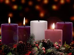 Advent 3A