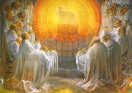 Jesus im Tempel