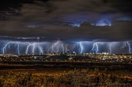 Jhb in lightning