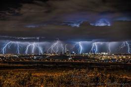 Jhb in lightning