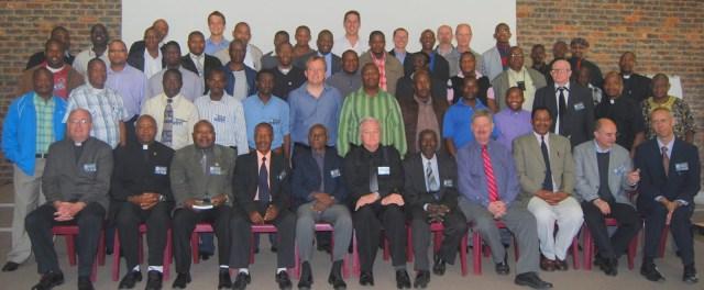 Pastors convention 2010