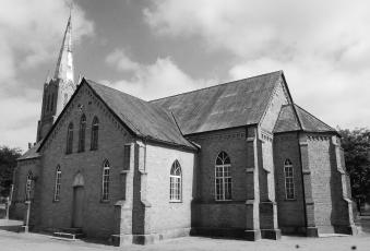 Salem Kirche