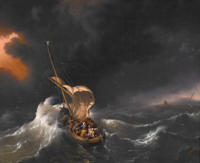 backhuysen_ludolf_-_christ_in_the_storm_on_the_sea_of_galilee_-_16951