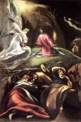the-agony-in-the-garden El Greco