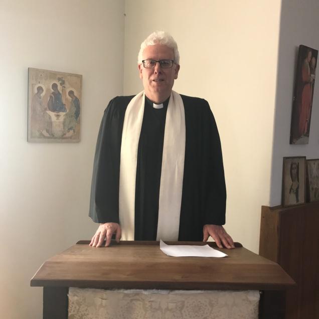 Professor Dr. John Nordling (CTS Ft.Wayne, IN)