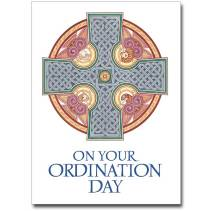 Ordination Day