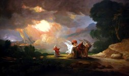 lot-fleeing-sodom_benjaminwest_18101