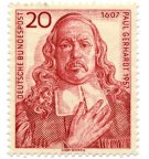 paul_gerhardt_stamp