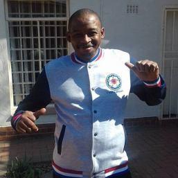 Ben Mokopanele 2017 august