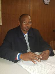 Ben Mokopanele 2017