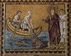 Jesus+Calling+Saint+Peter+and+Saint+Andrew+Basilica+Ravenna
