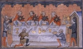 Parable of Great Supper