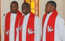 Lutheran pastors